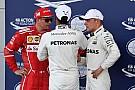Baku Nagydíj 2017: a hivatalos rajtrács - 75 helyes rajtbüntetés a McLarennél