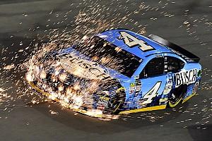 NASCAR Новость The Wall Street Journal написал о закате NASCAR
