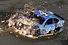 NASCAR The Wall Street Journal написал о закате NASCAR