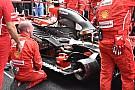 Räikkönen pense éviter une pénalité moteur à Suzuka