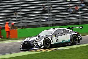 Blancpain Endurance Son dakika Lexus, 2018'de tam sezon Blancpain GT'de yarışacak