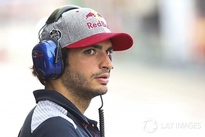 Renault хоче отримати Сайнса на більший термін