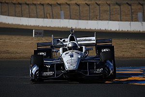 IndyCar Résumé d'essais libres EL3 - Et voilà Simon Pagenaud!