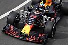 Red Bull готує велике оновлення до Гран Прі Угорщини