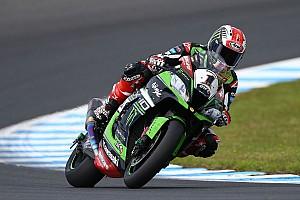 Superbike-WM News Jonathan Rea: WorldSBK ist ein Testosteron-reicher Sport