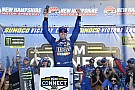 Kyle Busch brilla en el  'Big One' y vence en New Hampshire