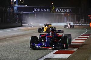 Formule 1 Réactions Sainz signe le meilleur résultat de sa carrière