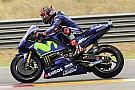 Aragon MotoGP 4. antrenman: Vinales lider!