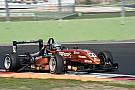 ALTRE MONOPOSTO F2 Italian Trophy: successo di Riccardo Ponzio in Gara 2 a Vallelunga