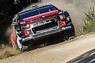 WRC Loeb, başarılı teste rağmen henüz dönüşle ilgili kararını vermedi