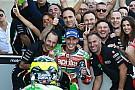 MotoGP Grande Aprilia ad Aragon: Espargaro sesto a meno di 7