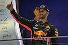 Formel 1 Daniel Ricciardo selbstbewusst: Vettel und Hamilton sind nicht besser