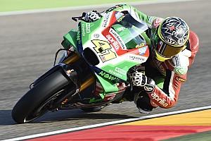 Avustralya MotoGP 2. Antrenman: Espargaro günün en hızlı ismi