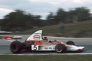 GALERI: Semua mesin yang pernah dipakai McLaren sejak 1966