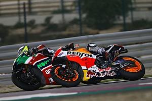 MotoGP Breaking news Honda dan Aprilia ikut Ducati tes di Barcelona