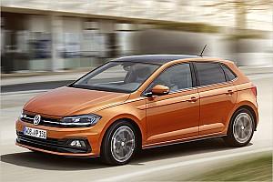 Automotive News Volkswagen präsentiert 6. Generation des Polo-Modells
