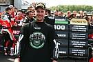 WSBK 100 victorias de Kawasaki en el WorldSBK