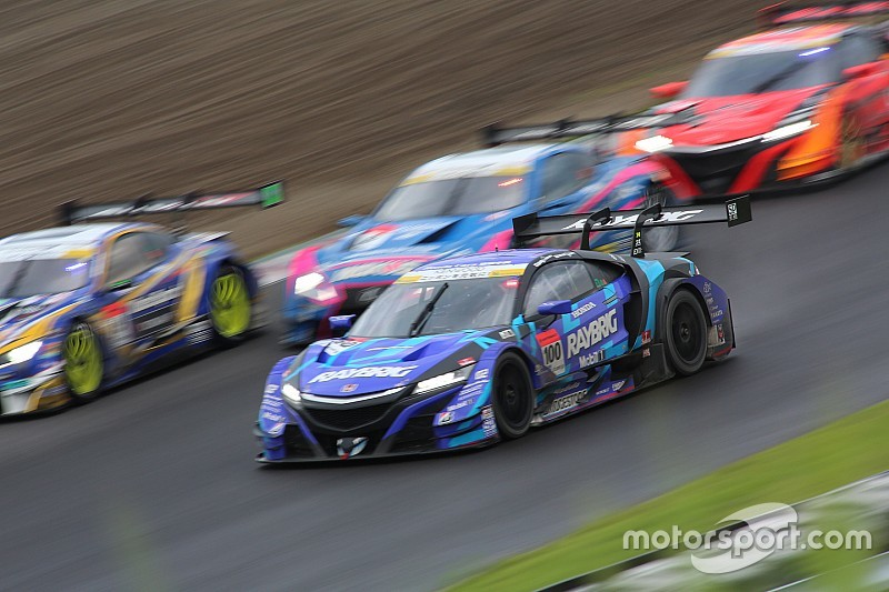 Preview Super GT Sugo: Duel sengit di trek sempit