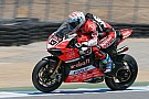 Ufficiale: Ducati SBK e Melandri ancora insieme nel 2018