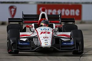 IndyCar Últimas notícias Gutiérrez é confirmado na Dale Coyne até final da temporada