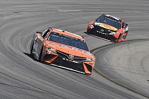 NASCAR Cup Noticias de última hora Daniel Suárez debe mejorar en el arranque de las carreras