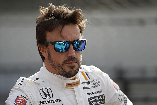 Le Mans Alonso has 10 years to win Le Mans - Webber