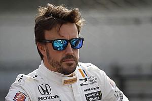 Le Mans Nieuws Webber: