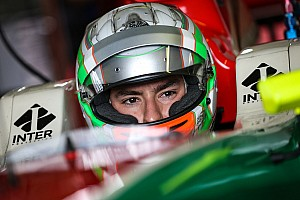 Formula V8 3.5 Race report Spa F3.5: Force India's Celis scores maiden win in Race 1