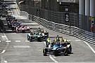 Formel E Formel E in Monaco: Top-Fahrer plädieren für F1-Kurs