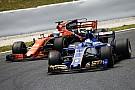 Vasseur: Masalah Honda jadi prioritas pertama di Sauber