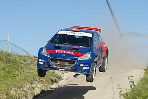 WRC Artículo especial Sainz y Moya, el regreso a las raíces
