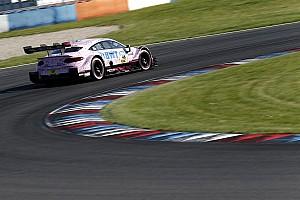 DTM Qualifiche Lucas Auer firma la sua seconda pole stagionale al Lausitzring