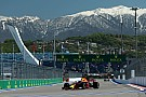 Russia rules out night race switch