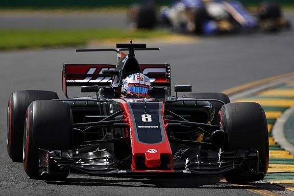 El T-wing de Haas, bajo sospecha