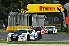 Australian GT Albert Park Australian GT: Van der Linde unstoppable in Race 3