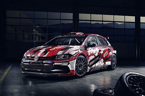 Fotostrecke: VW enthüllt den Polo R5