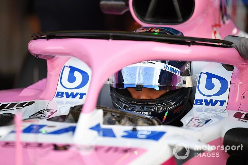 Офіційно: Стролл став напарником Переса у Force India у 2019 році