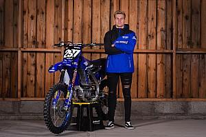 Anton Gole perkuat JWR Yamaha Racing