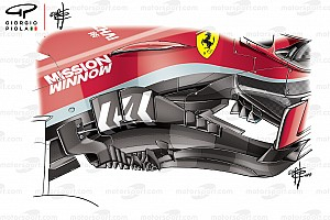 Analysis: What Ferrari got right and wrong with its upgrades