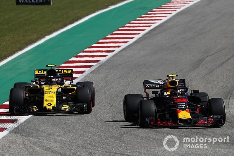 Red Bull: Honda ile ilişkimiz Renault ile olandan daha iyi