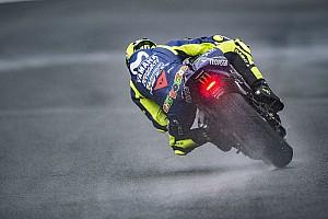 La 16e place, épilogue d'un samedi cauchemardesque pour Rossi