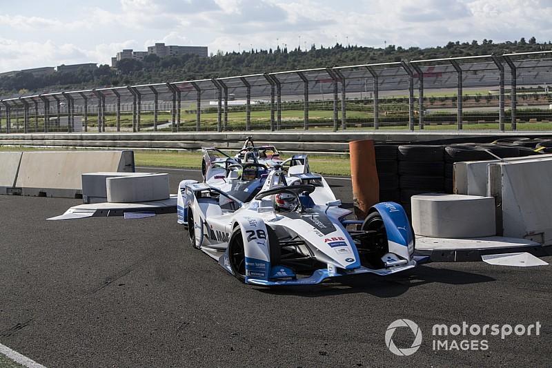 Formel E ändert FanBoost: Fünf statt drei Fahrer!