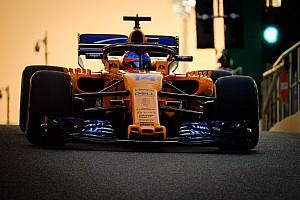 McLaren: Sponsor çekmek her zamankinden daha zor