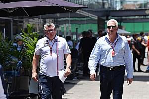 Force India takım patronu, takımı yarı yolda bırakmak istememiş