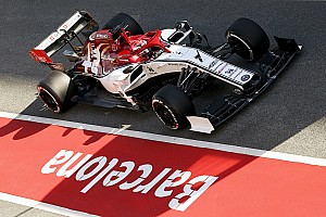Райкконена впечатлила новая машина Alfa Romeo в сравнении с Sauber