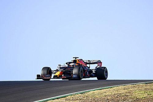 """Verstappen deluso: """"Sembrava di guidare sul ghiaccio!"""""""