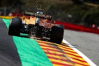 Sainz: Track limit issues show circuits went in wrong direction