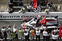 Buemi attól tartott, hogy semmi esélyük, mégis nyerni tudtak Le Mans-ban