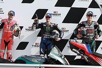 Parrilla de salida GP de Emilia Romagna MotoGP