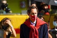 """Elkann: """"La Ferrari deve mostrare la voglia di vincere"""""""